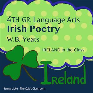 Irish Poetry Lesson