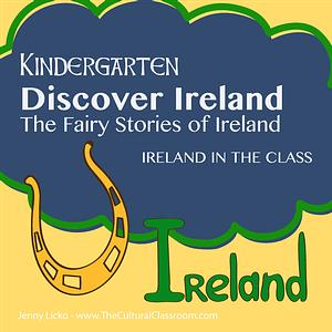 irish fairy stories